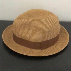 UNIQLO straw hat